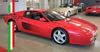 Used 1994 Ferrari 512 TR - for sale in Woodbridge, ON