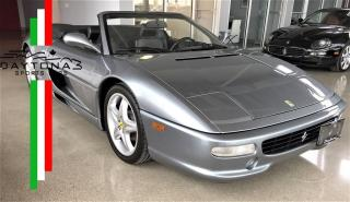 Used 1998 Ferrari 355 Spider - for sale in Woodbridge, ON