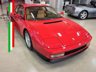 Used 1987 Ferrari Testarossa - for sale in Woodbridge, ON