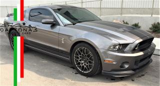 Used 2014 Ford Mustang SVT for sale in Woodbridge, ON