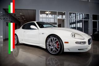 Used 2006 Maserati GranSport - for sale in Woodbridge, ON