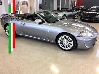Used 2011 Jaguar XK Base for sale in Woodbridge, ON