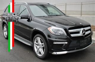 Used 2014 Mercedes-Benz GL-Class GL350 BlueTEC for sale in Woodbridge, ON