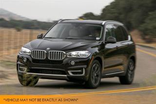 Used 2017 BMW X5 xDrive35i Premium Essential Na for sale in Winnipeg, MB