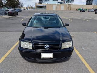 Used 2000 Volkswagen Jetta GLX for sale in Mississauga, ON