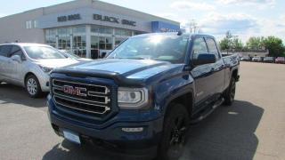 Used 2016 GMC Sierra 1500 $252.00 bi-weekly for 84 mths for sale in Arnprior, ON
