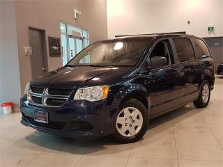 Used 2013 Dodge Grand Caravan SE/SXT FULL STOW N GO **ONLY 80KM** for sale in York, ON