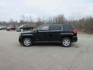 Used 2016 GMC Terrain SLE AWD for sale in Cayuga, ON