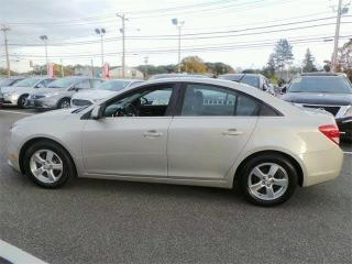 Used 2014 Chevrolet Cruze LT-AUTO-BLUETOOTH-CAMERA-ONLY 40KM for sale in York, ON