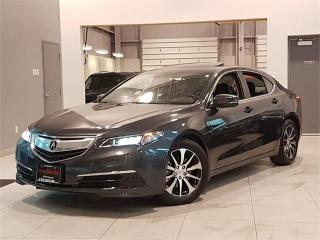 Used 2015 Acura TLX TECH-NAVIGATION-CAMERA-LOADED-ONLY 47KM for sale in York, ON
