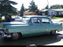 Used 1954 Cadillac Sedan AMAZING BARN FIND for sale in Melville, SK