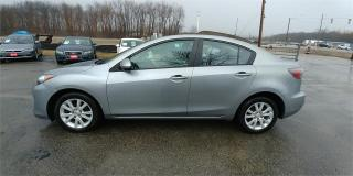 Used 2012 Mazda MAZDA3 GS-SKY for sale in Barrie, ON