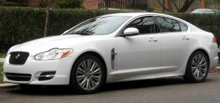 Used 2011 Jaguar XF Luxury Pkg. Navigation. Leather. Roof. Camera for sale in North York, ON