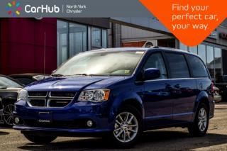 New 2018 Dodge Grand Caravan New Car SXT Premium+|RearPkAsst.,UconnectHandsFreePkgs|Bluetooth| for sale in Thornhill, ON