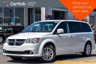 New 2018 Dodge Grand Caravan New Car SXT Premium+|RearPkAsst.,UconnectHandsFreePkgs|Bluetooth| for sale in Thornhill, ON