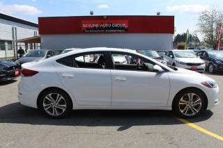 Used 2018 Hyundai Elantra GLS for sale in Surrey, BC