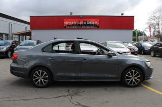 Used 2015 Volkswagen Jetta Sedan 4dr Auto 1.8L 4 cyl for sale in Surrey, BC