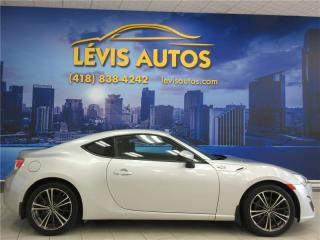Used 2013 Scion FR-S A/C for sale in Levis, QC