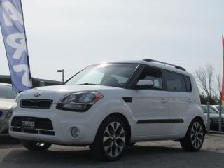 Used 2013 Kia Soul 2.0L 4u / ONE OWNER/ SET OF SNOW TIRES INC. for sale in Newmarket, ON