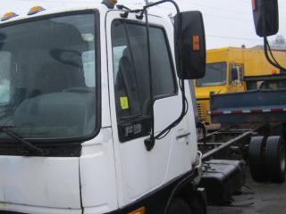 Used 1998 Hino 145 cab and chassis 16 ft for sale in North York, ON