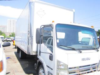 Used 2010 Isuzu NRR 21 ft rear power talegate for sale in North York, ON