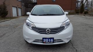 Used 2016 Nissan Versa Note SV for sale in Scarborough, ON