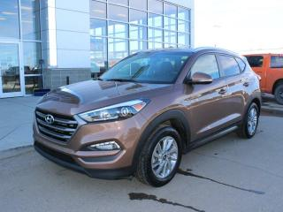 Used 2016 Hyundai Tucson for sale in Peace River, AB