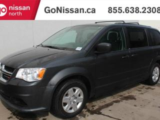 Used 2012 Dodge Grand Caravan SE/SXT Passenger Van for sale in Edmonton, AB