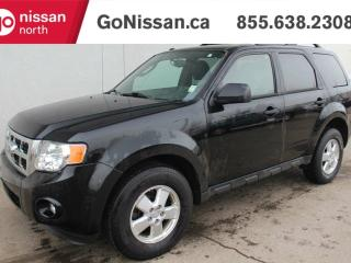 Used 2011 Ford Escape XLT Automatic 4dr Front-wheel Drive for sale in Edmonton, AB