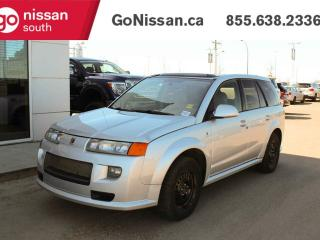 Used 2004 Saturn Vue V6, AWD for sale in Edmonton, AB