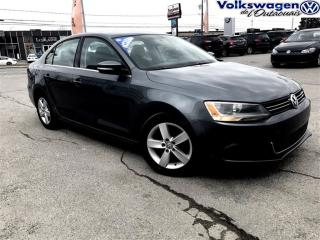 Used 2011 Volkswagen Jetta Comfortline 2.5 6sp for sale in Gatineau, QC