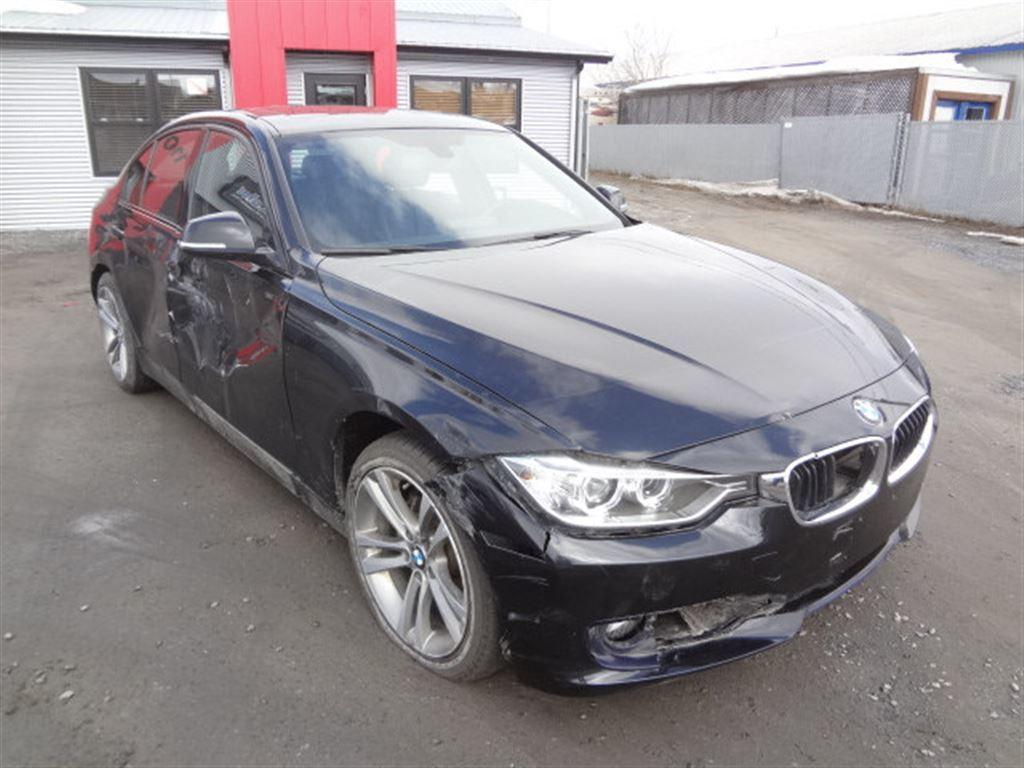 Used 2013 Bmw 328 I Xdrive For Sale In St Lambert De Lauzon Quebec