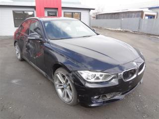 Used 2013 BMW 328 i xDrive for sale in St-Lambert-de-Lauzon, QC
