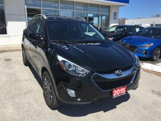 Used 2015 Hyundai Tucson - for sale in Owen Sound, ON