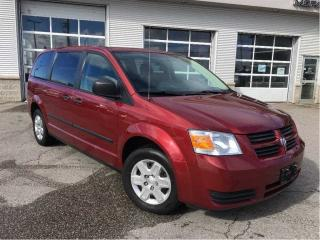Used 2010 Dodge Grand Caravan SE**REAR STO & GO**KEYLESS ENTRY**A/C** for sale in Mississauga, ON