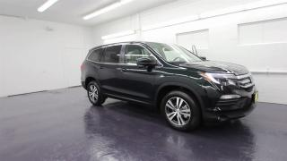 Used 2016 Honda Pilot EX-L w/NAVI, LEAHER, SUNROOF. for sale in Scarborough, ON