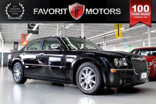 Used 2009 Chrysler 300C HEMI | LTHR | SUNROOF | HEATED SEATS for sale in North York, ON