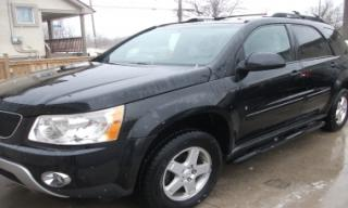 Used 2008 Pontiac Torrent SE for sale in St Catharines, ON