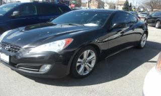 Used 2011 Hyundai Genesis 2.0 T for sale in St Catharines, ON