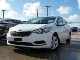 Used 2016 Kia Forte LX for sale in Midland, ON