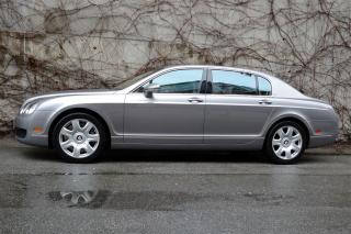 Used 2006 Bentley Continental Flying Spur Sedan AWD for sale in Vancouver, BC