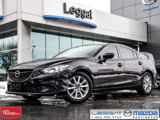 Used 2014 Mazda MAZDA6 AUTOMATIC for sale in Burlington, ON