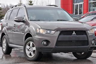 Used 2010 Mitsubishi Outlander - for sale in Ajax, ON