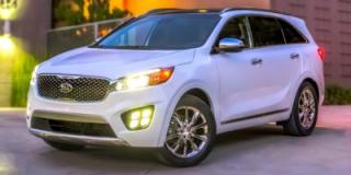 New 2018 Kia Sorento SXL V6 for sale in Pickering, ON