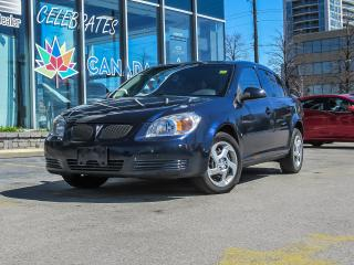 Used 2008 Pontiac G5 AUTOMATIC LOADED/ REMOTE STARTER for sale in Scarborough, ON