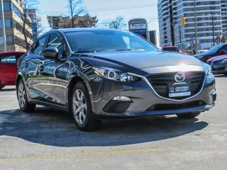 Used 2015 Mazda MAZDA3 GS HEATED SEAT WITH 2 SET OF TIRES for sale in Scarborough, ON
