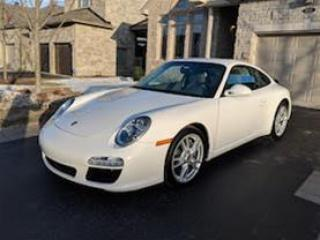 Used 2009 Porsche 911 Carrera Coupe PDK for sale in Ottawa, ON