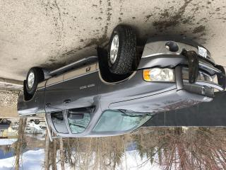 Used 2001 RAM 1500 Grey for sale in Vernon, BC