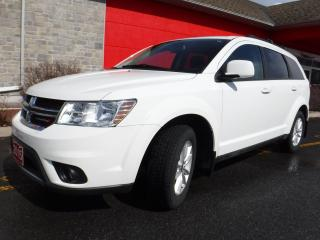 Used 2015 Dodge Journey SXT for sale in Cornwall, ON