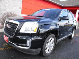 Used 2017 GMC Terrain SLE for sale in Cornwall, ON